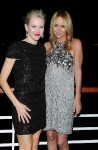 Actress Naomi Watts (L) and Gucci Creative Director Frida Giannini attend the Vanity Fair and Gucci Party Honoring Martin Scorsese during the 63rd Annual Cannes Film Festival at the Hotel Du Cap Eden Roc on May 15, 2010 in Cannes, France. (Photo By Daniele Venturelli/WireImage for Gucci)