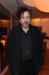 Director Tim Burton attends the Vanity Fair and Gucci Party Honoring Martin Scorsese during the 63rd Annual Cannes Film Festival at the Hotel Du Cap Eden Roc on May 15, 2010 in Cannes, France. (Photo By Daniele Venturelli/WireImage for Gucci)