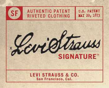 Levi S Logo Fashionwindows Network
