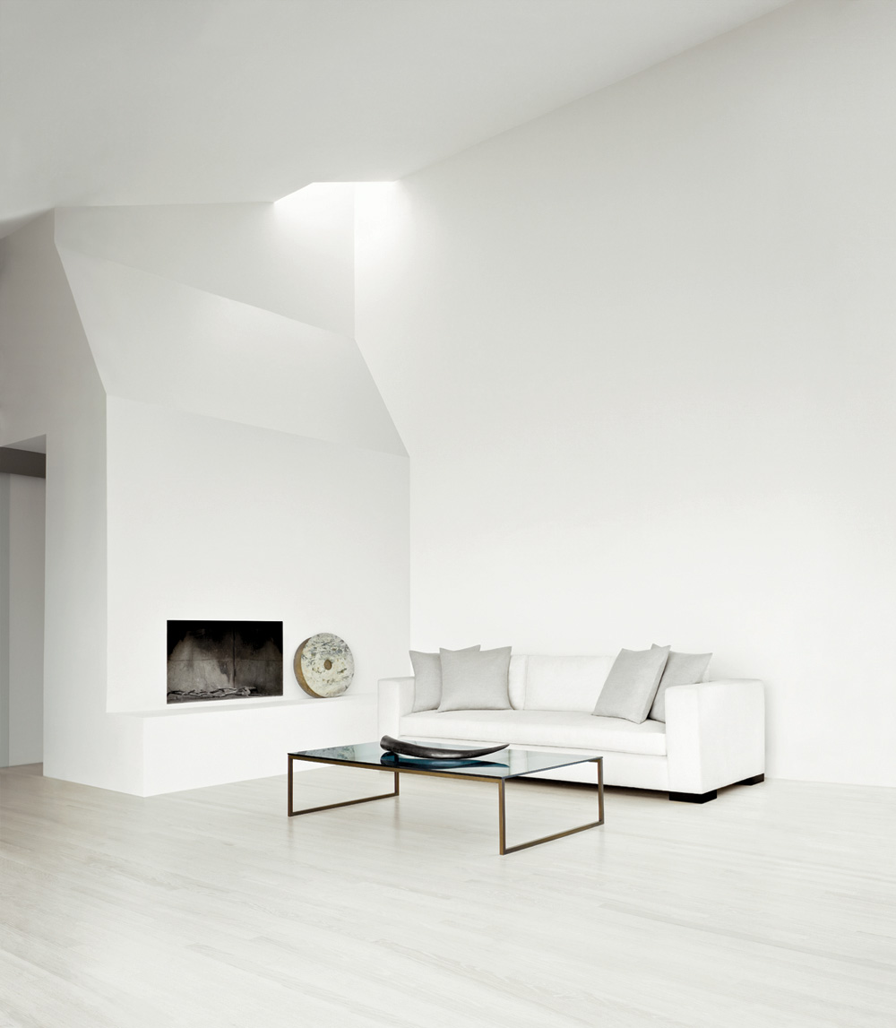 Calvin Klein Home Opens Lifestyle And Debuts Curator Collection At Abc Carpet