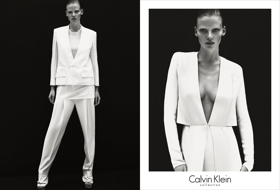 d9af306978 Calvin Klein Launches Spring 2011 Global Advertising Campaign