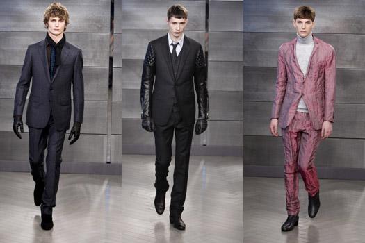 Cerruti Men Fall 2011 Classic Men S Dressing FashionWindows Network