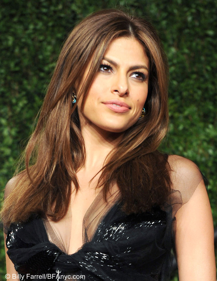 Eva Mendes on why she doesnt talk about Ryan Gosling or