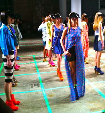 """Cut25 Spring 2012 Collection"""
