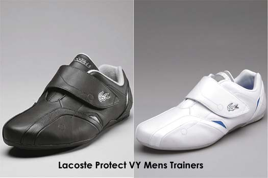 A guide to Lacoste Trainers