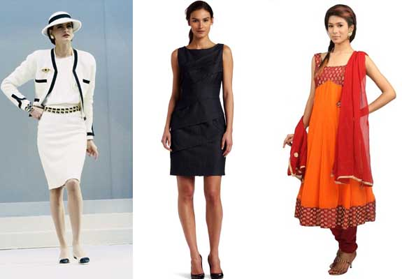 Indian Fashion Designers In New York