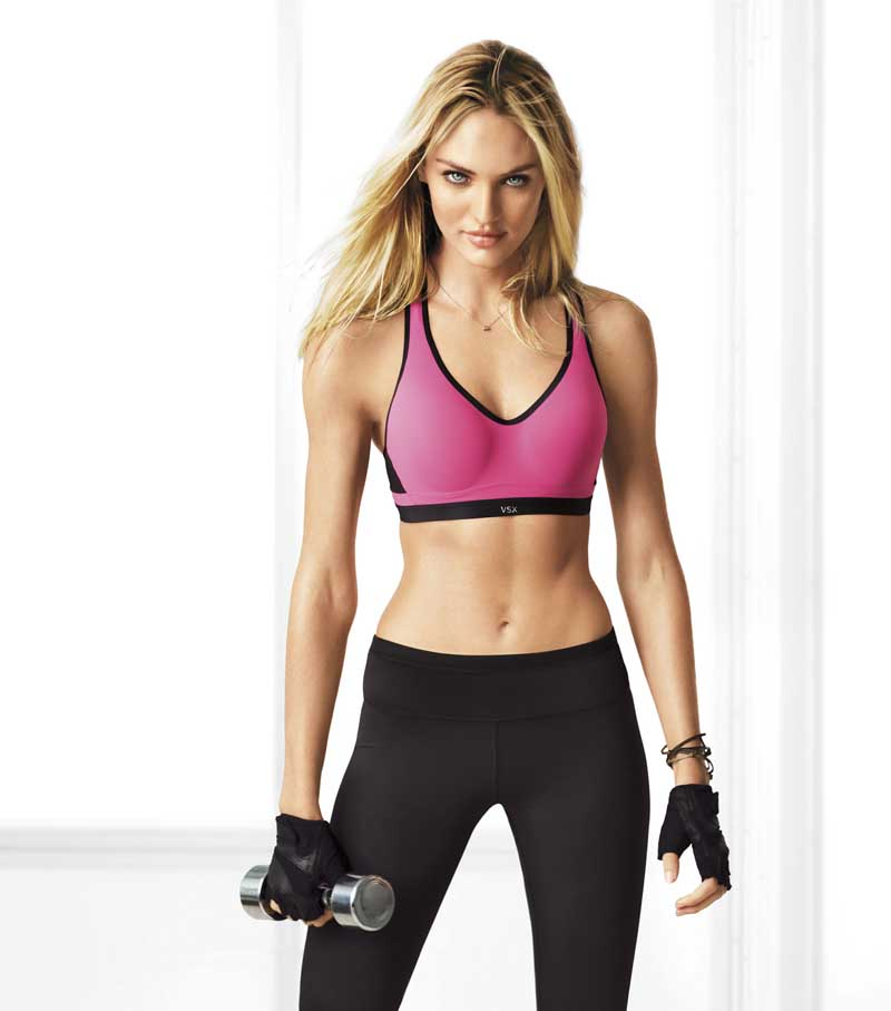 9e9b46d703ea2 Victoria's Secret Sport: For the Active Angel in You