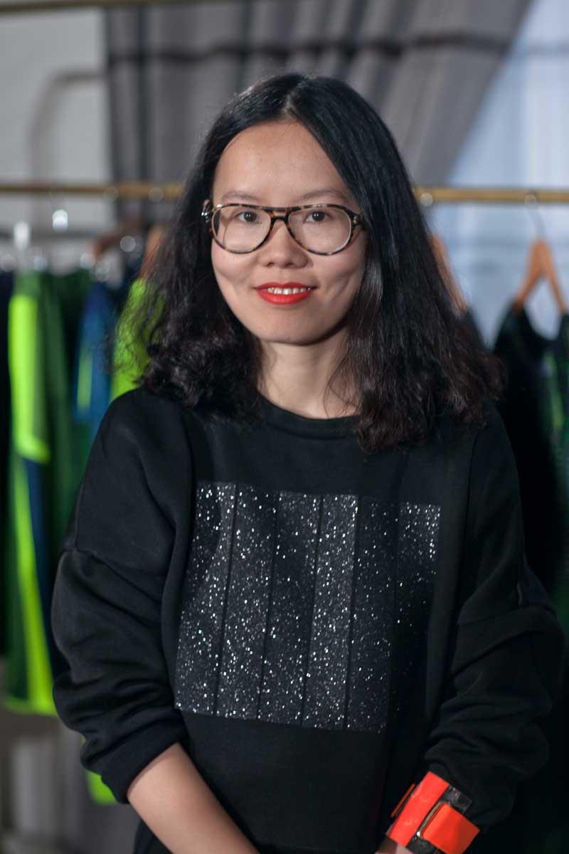 Jia Hua