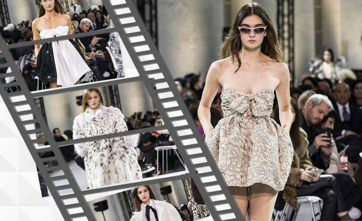 Alexandre Vauthier Haute Couture Spring 2019
