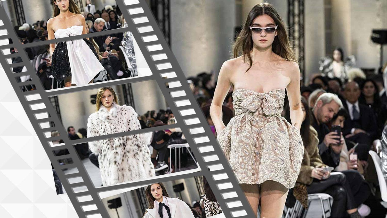 75dcf0b59b561 Paris Haute Couture  Alexandre Vauthier Spring Summer 2019 ...